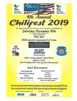 Chilifest 2019